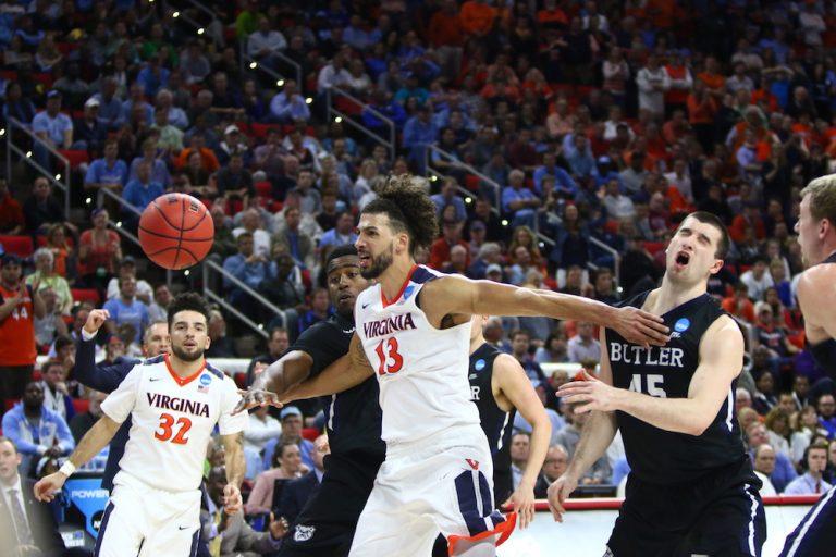 2016 NCAA Tournament USA vs Butler